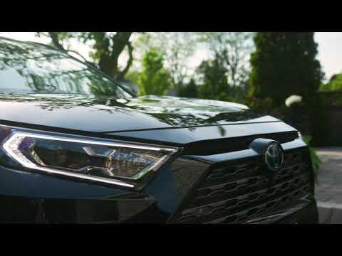 Toyota Dashcam Honeymoon