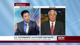 Raising U.S. Debt Ceiling