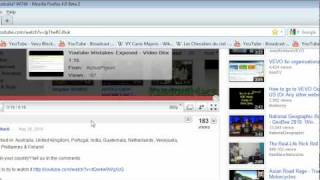 How to Bypass Blocked Youtube Videos VEVO