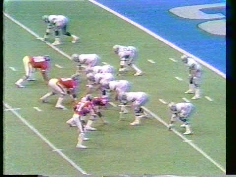 1977 Week 14 Denver at Dallas  Super Bowl Preview