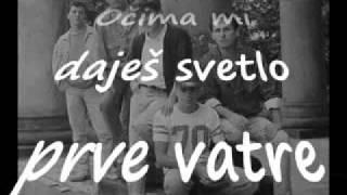 Poslednja Igra Leptira-Nastasja [Lyrics]