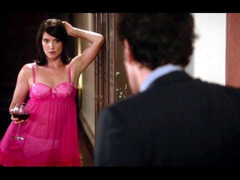 They Came Together   2014 Paul Rudd, Cobie Smulders HD