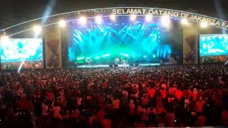 AGNEZMO - THINGS WILL GET BETTER - Live @PRJ 2015