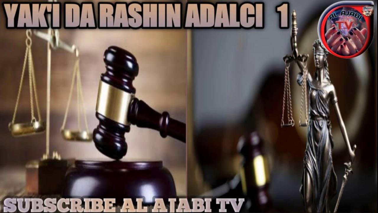 Download Yak'i da Rashin Adalci - Episode 1 shiri dan cigaban 'yan arewa da Al-ummar Hausawa