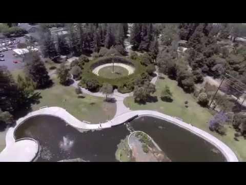 Santa Clara Central Park