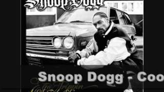 Watch Snoop Dogg Cool video