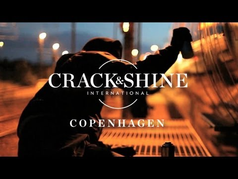 Crack & Shine - Copenhagen