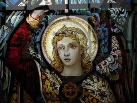 C.Monteverdi - Messa a quattro voci da cappella (Gabriel Garrido)