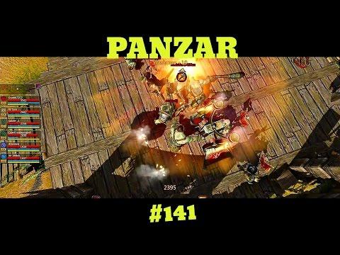 видео: panzar - играем с подписчиком с самого начала (берсерк).#141