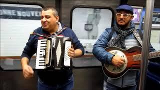 Los Músicos de la Calle, ストリートミュージシャン, Die Straßenmusiker, Les Musiciens de Rue I