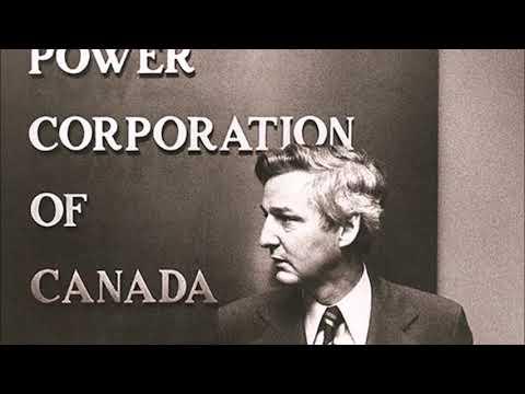 Feu de l'Esprit #21 – Power Corporation et religions monothéistes