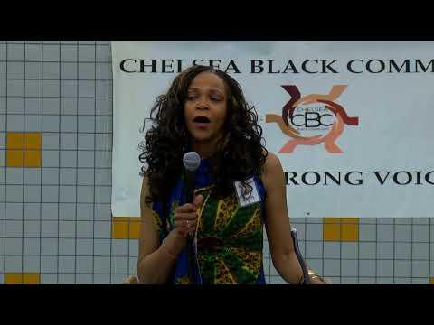 CBC Black History Month Celebration 2018