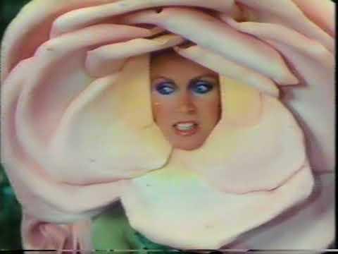 Donna Mills clip from Alice in Wonderland tv movie 1985