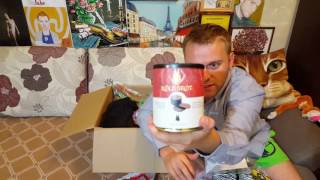 ОБЗОР ПОСЫЛКИ ИЗ ГЕРМАНИИ от Рагу из Рыжиков(Здравствуйте, мои дорогие зрители и друзья.!!!! Меня зовут Самвел.! Я живу в г. Днепропетровск. Работаю солисто..., 2016-06-13T10:26:37.000Z)