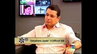 Storyboard Talks To Uday Shankar - 05th May 2012