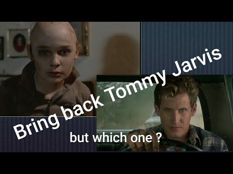 Bring Back Tommy Jarvis.... but which one?