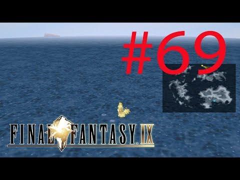 Guia Final Fantasy IX (PS4) - 69 - Los tesoros de Pimienta Letal
