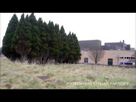 Saehan Factory, Hazelwood