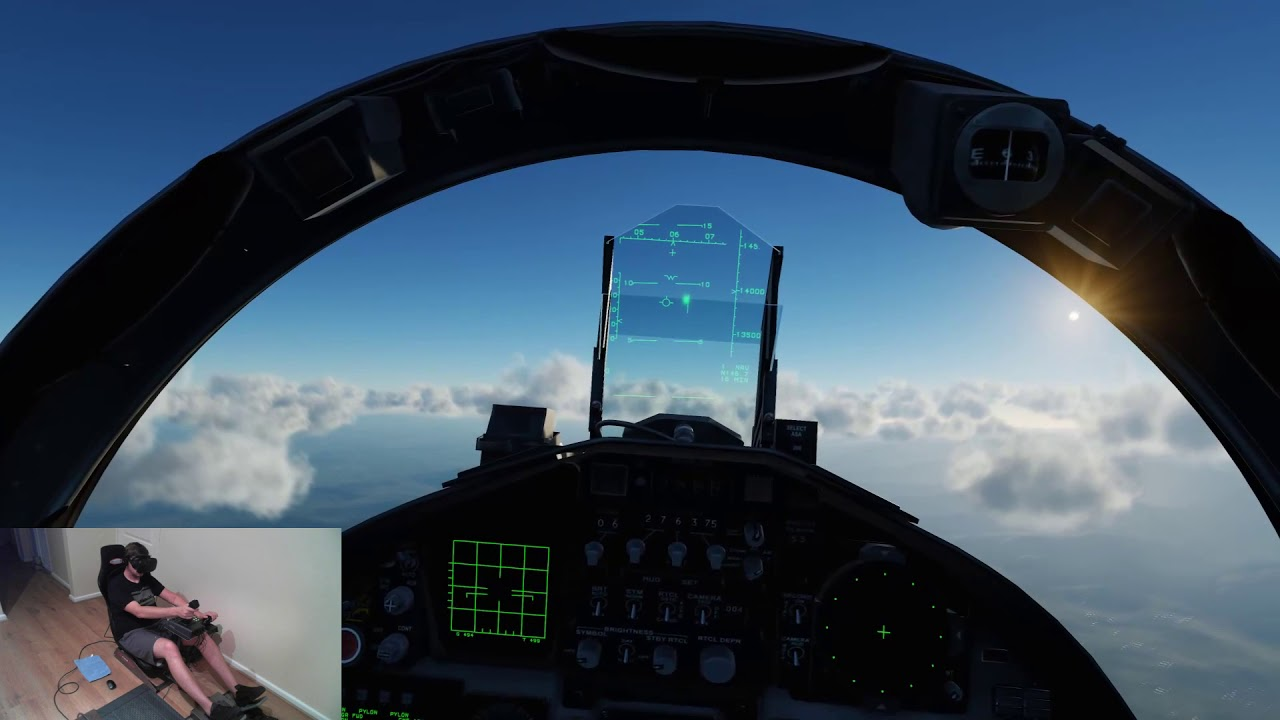 Playing : DCS 2 5 VR - Most Popular Videos
