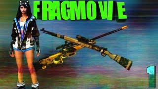 FRAGMOVIE FREE FIRE | МОЩНЫЕ КИЛЛЫ FREE FIRE