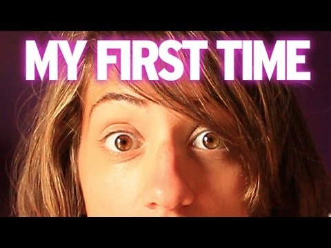 MY FIRST TIME from YouTube · Duration:  3 minutes 22 seconds