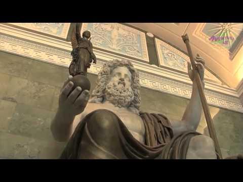 Aventura Travel. Excursión al Ermitage en San-Petersburgo.