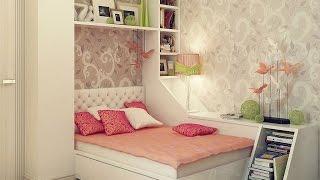 Gambar cover 30 ideas para recámaras pequeñas! (30 ideas for small bedrooms!)