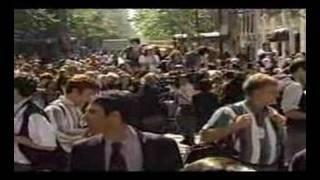 Jackie Funeral Part 2