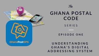 Ghana Postal Code: Understanding Ghana