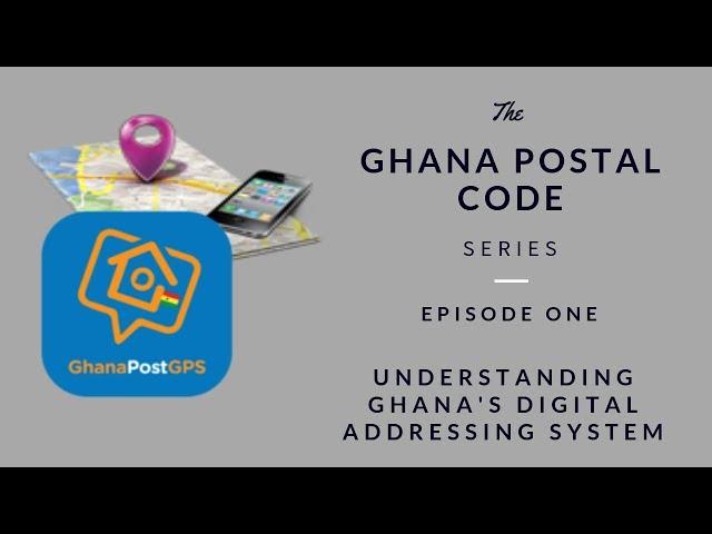 Accra ghana zip postal code