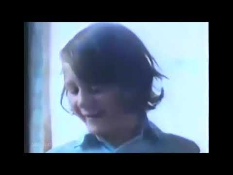 Leeds United Movie Archive - 1970s Leeds United TV Adverts - Bird's Eye Beef Burgers Dan & Ben