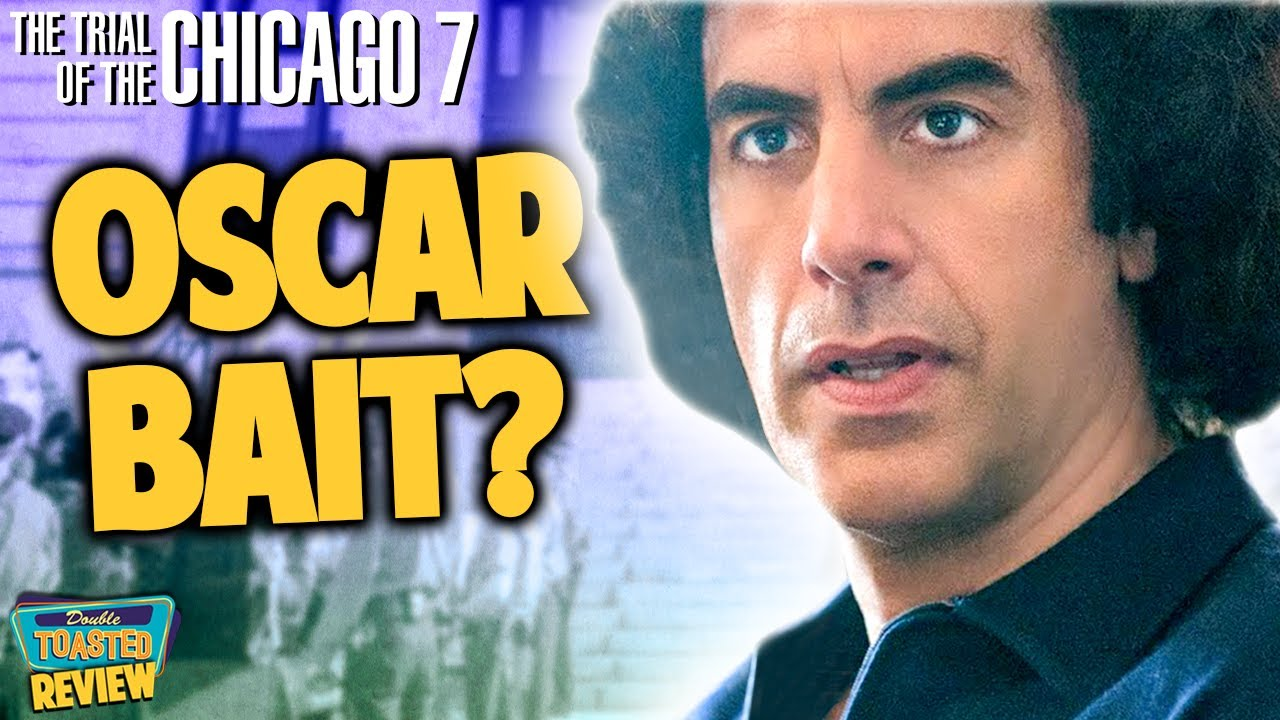 THE TRIAL OF THE CHICAGO 7 MOVIE REVIEW ...