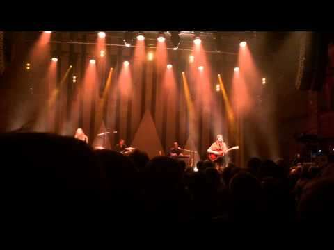 First Aid Kit - Emmylou - Cambridge 2014
