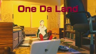 【MV】One Da Land feat. YACA IN DA HOUSE / MonsterZ MATE