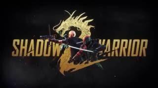 Shadow Warrior 2 Edycja Premium (PC) PL + BONUS!