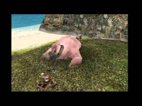 Monster Hunter Dynamic Hunting - IPhone - NZ - Gameplay Trailer