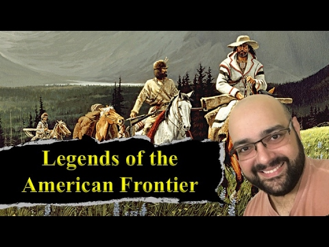 Legends of the American Frontier Review - with Zee Garcia