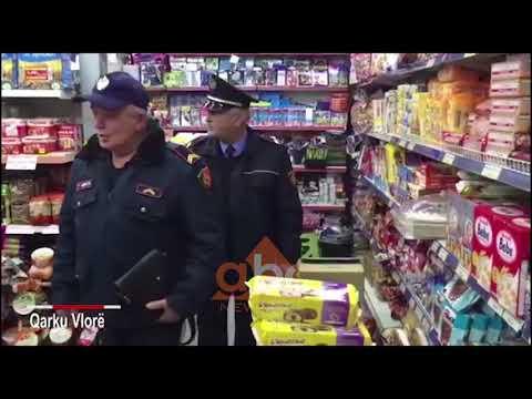 Policia sekuestron 643 kapsolla dhe 487 fishekzjarre| ABC News Albania