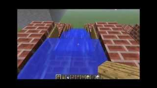 Механизмы в minecraft Pe#40 0.12.1 : 0.12.2  :0.12.3 : 0.13.0  Эскалатор(, 2014-11-28T11:31:38.000Z)