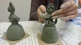 видео Дымковская игрушка картинка раскраски