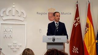 El Ejecutivo murciano estudia el requerimiento del Gobierno central sobre el 'pin parental'