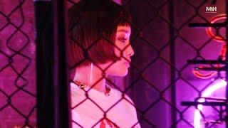 청하 (CHUNGHA) - 'Roller Coaster' M/V Making Film 2