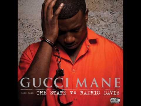 Gucci Mane Feat. Nicki Minaj, Bobby V, Trina - Sex In Crazy Places