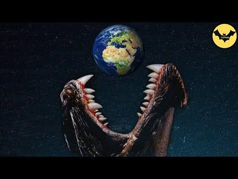 5 Bêtes Inconnues Peuplent la Planète. E02