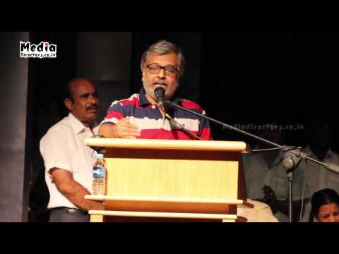 MarudhaNayagam Book Launch by Actor Sivakumar - Actor Vivek | Media Directory