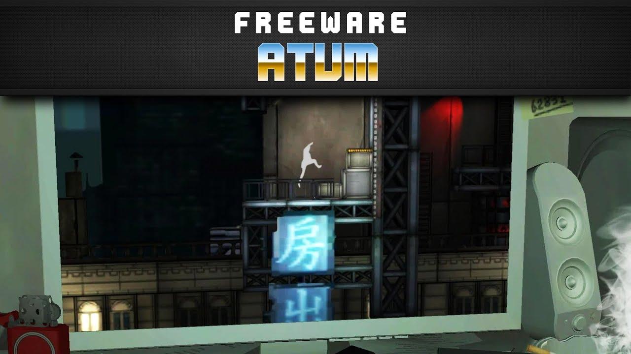 let's discover #034: atum [720p] [deutsch] [freeware] - youtube - Foto Freeware Deutsch