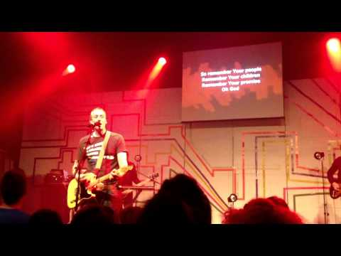 Night of Worship with Bluetree - Church of the Harvest OKC (November 13 2011)