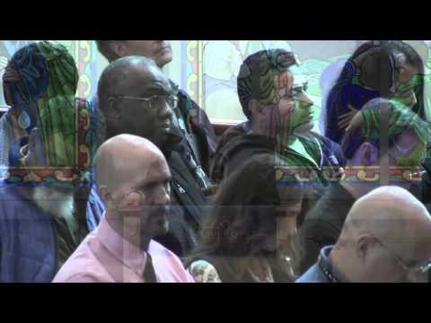 Week of Prayer - Friday April 29, 2016 - Pat Robertson