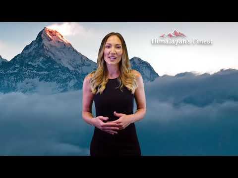 Himalayan's Finest | Pink Salt