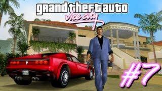 GTA: Vice City - Dickhead Mi Olduk Şimdi? - Bölüm 7